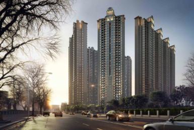 ATS Picturesque Reprieves - Sector -152 at Noida Expressway